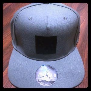 BRAND NEW Grey Jordan SnapBack